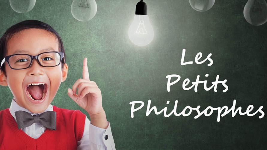 Les Petits Philosophes | Nov. 13–Jan. 29