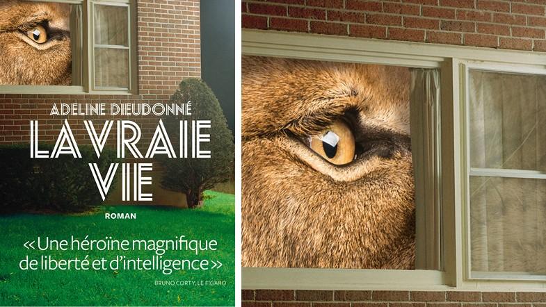 Café Littérature · La Vraie Vie d'Adeline Dieudonné